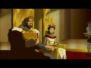 He-Man and the Masters of the Universe Season 1 Episode 1